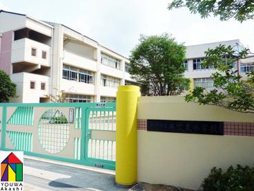 神戸市立 井吹東小学校の画像1