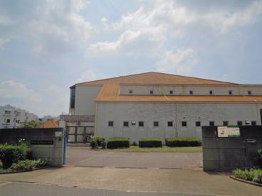 神戸市立 樫野台小学校の画像1