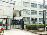 西神中学校