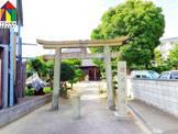 福田住吉神社