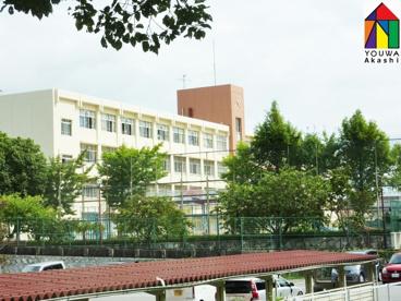 神戸市立 有瀬小学校の画像1