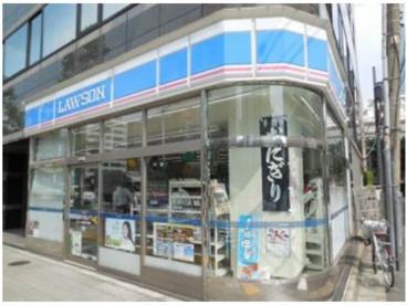 ローソン築地3丁目店の画像1