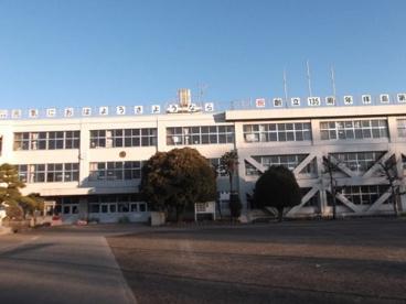 拝島第一小学校の画像1