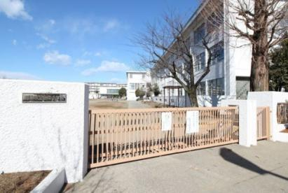昭島市立田中小学校の画像1