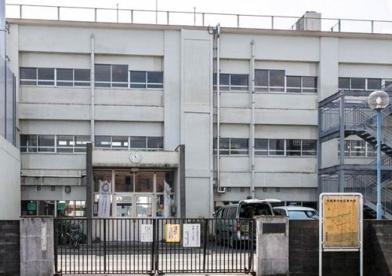 昭島市立玉川小学校の画像1