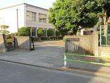 昭島市立共成小学校