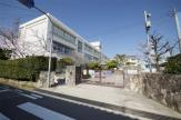 天神川小学校