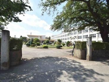 昭島市立富士見丘小学校の画像1