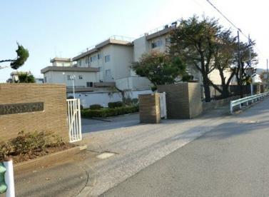 昭島市立多摩辺中学校の画像1