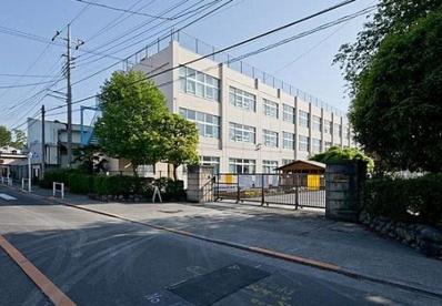 福生市立福生第三小学校の画像1