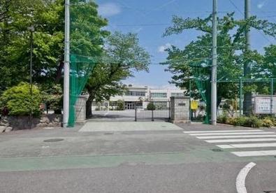 福生市市立第四小学校の画像1