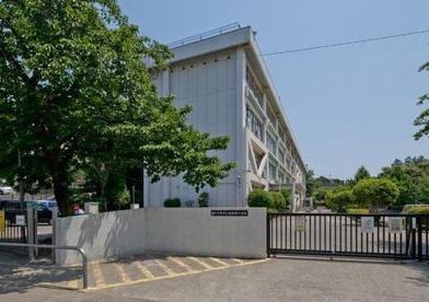 あきる野市立南秋留小学校の画像1