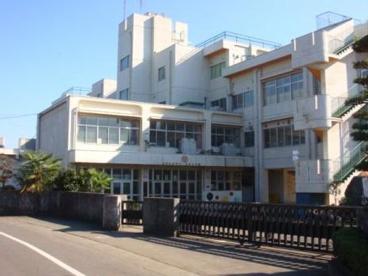あきる野市立一の谷小学校の画像1