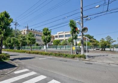 あきる野市立前田小学校の画像1
