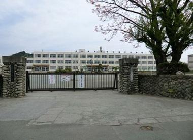 あきる野市立増戸小学校の画像1