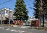 羽村市立富士見小学校