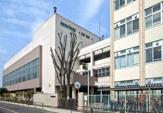 羽村市立松林小学校