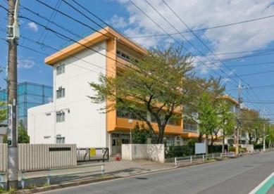 羽村市立武蔵野小学校の画像1