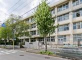 羽村市立第三中学校