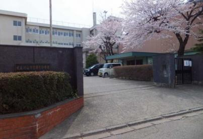 武蔵村山市立小中一貫校大南学園第七小学校の画像1