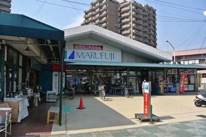 マルフジ 東青梅店の画像1