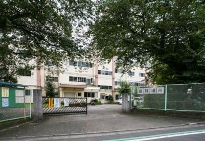東大和市立第六小学校の画像1