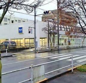 ビッグ・エー青梅河辺町店の画像1