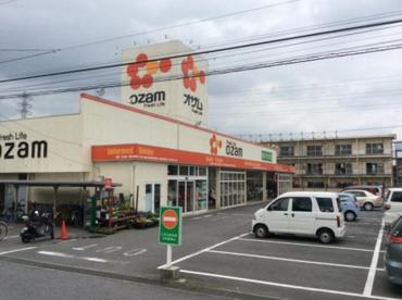 スーパーオザム 河辺店の画像1