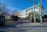 東大和市立第二中学校