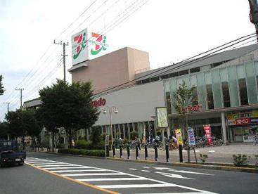 イトーヨーカドー 東大和店の画像1
