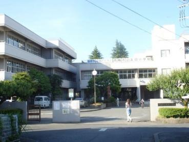 青梅市立 友田小学校の画像1