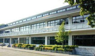 青梅市立東小学校の画像1