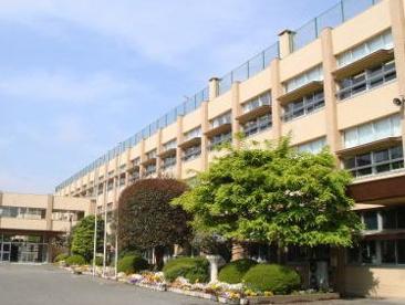 青梅市立今井小学校の画像1