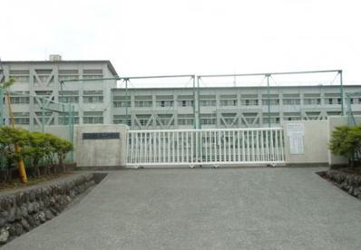 青梅市立 第二中学校の画像1