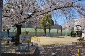 成育西公園の画像1