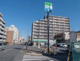 ファミリーマート立川錦町六丁目店