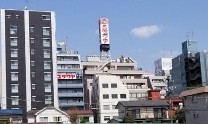 ユザワヤ蒲田店の画像2
