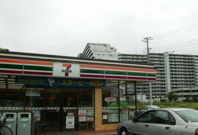 セブン-イレブン昭島武蔵野3丁目店の画像1