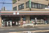 セブン-イレブン立川武蔵砂川駅前店
