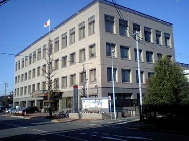 警視庁福生警察署の画像1