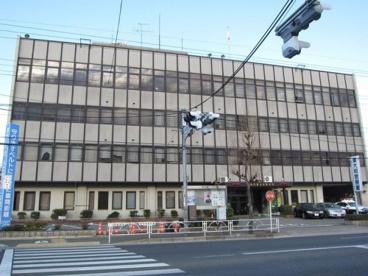 警視庁東大和警察署の画像1