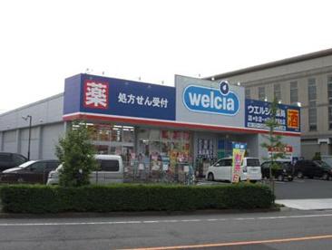 ウエルシア 東福生店の画像1