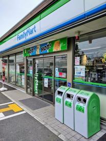 ファミリーマート高知一宮東町店の画像1