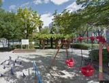 阿波座南公園
