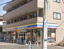 ミニストップ 船橋駿河台店