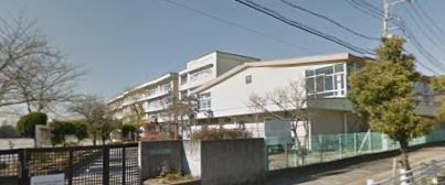名戸ヶ谷小学校の画像1