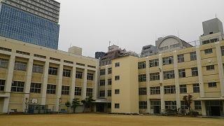 大阪市立 中大江小学校の画像1