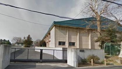 柏中学校の画像1