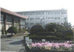 寝屋川市立堀溝小学校の画像1