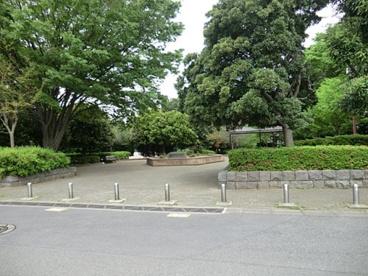 亀ケ谷公園の画像1